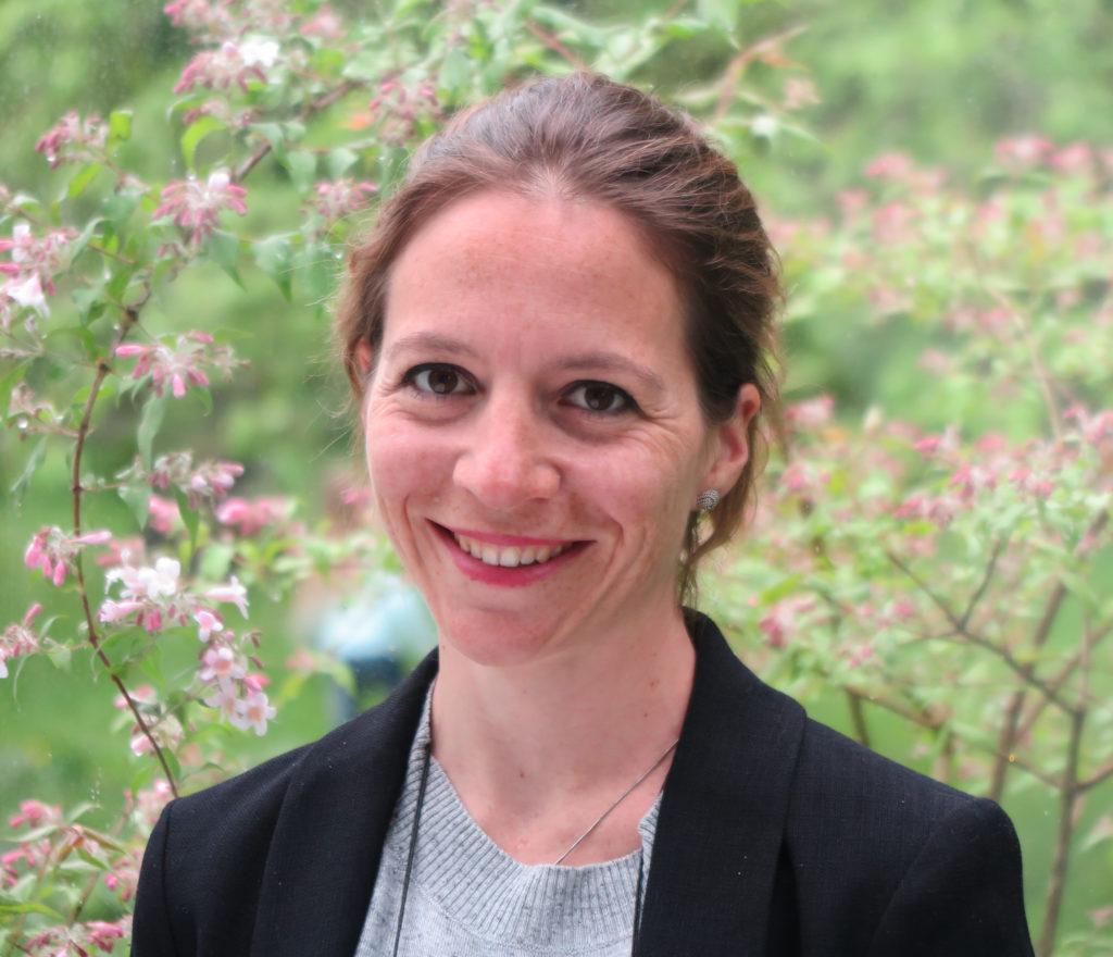 Chantale Bürli – Unsere Kandidatin für die Finanzkommission am 17. Mai 2020
